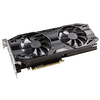 Amazon.com: Tarjeta gráfica EVGA GeForce RTX 2070 Black ...