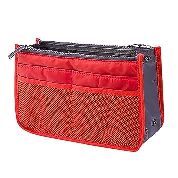 bf31a9da7918 Amazon.com   Vovomay Cosmetic Bag