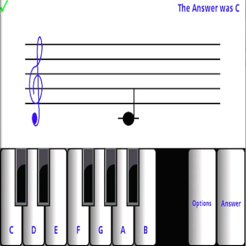 learn sight read music notes - 1 Solfa by ngSoft