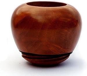 Falcon Hunter Pipe Bowl Shape Apple - Model No L04