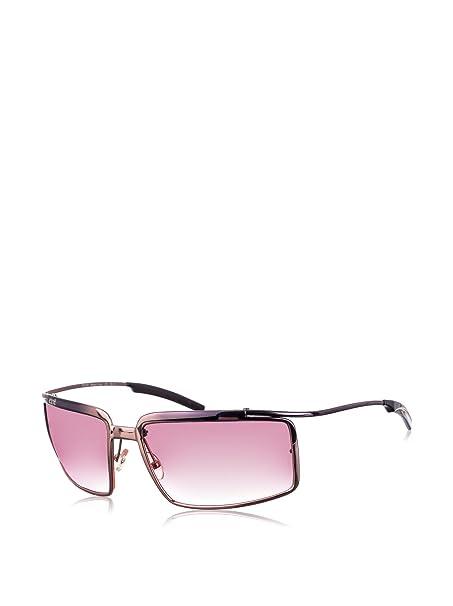 Exte Gafas de Sol EX-51604 (63 mm) Rosa Claro/Gris Oscuro ...