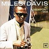 At Newport 1958
