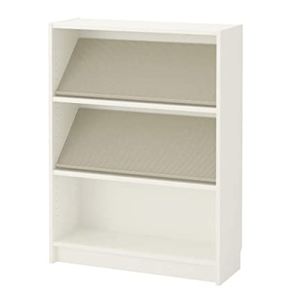 Marvelous Amazon Com Ikea Bookcase With Display Shelf For Books Home Interior And Landscaping Transignezvosmurscom