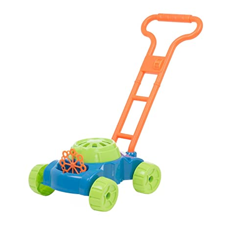 Double Bubble Electronic Bubble Mower (Dispatched From UK)