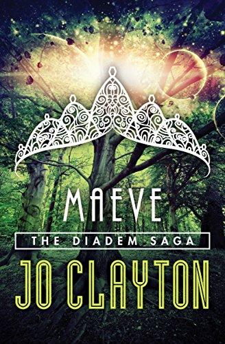 Maeve (The Diadem Saga Book 4)