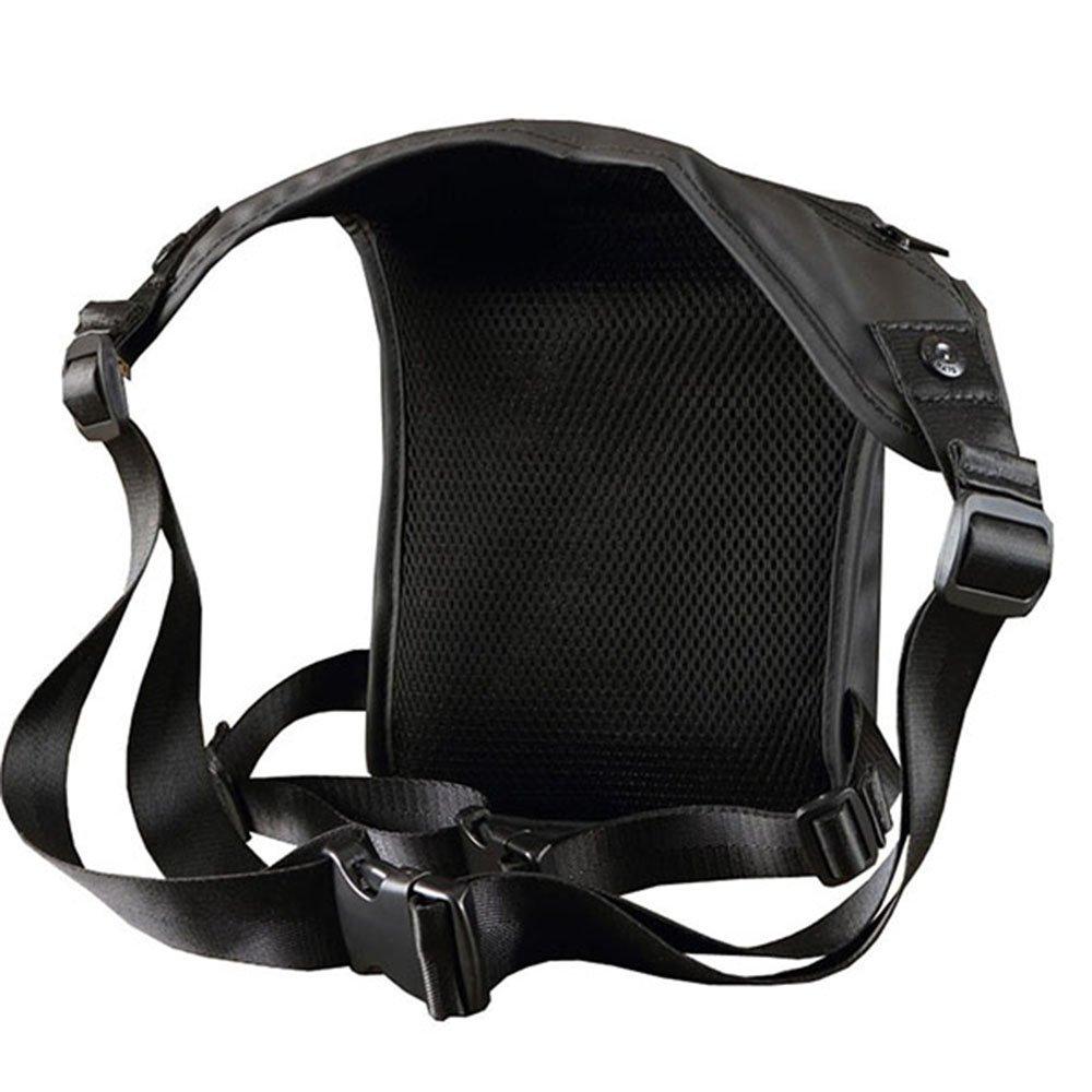 5339ca1caf54 Amazon.com: FHGJ Tactical Shoulder Strap Bag Military Push Pack Belt ...