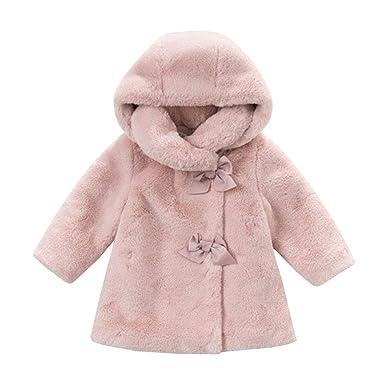 2019 Neue Baby Winter Mäntel Kinder Hoodie Plüsch Warme Kleidung Jungen Warme Outwear Jacken Mode Winddicht Baumwolle Kleidung Mädchen Daunenjacken Und Parkas Obebekleidung & Mäntel
