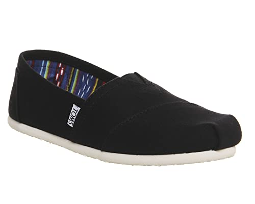 a90e5126407 TOMS Classic Slip On  Amazon.co.uk  Shoes   Bags