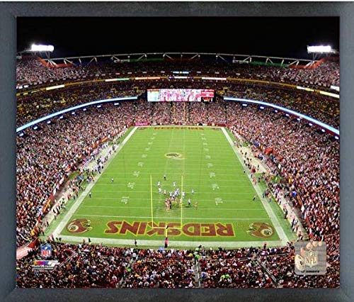 (FedEx Field Washington Redskins Stadium Photo (Size: 12