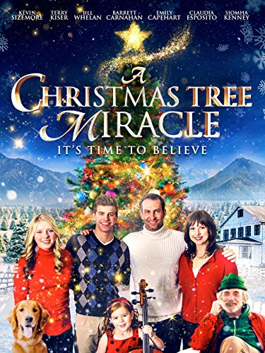 A Christmas Tree Miracle (Christmas Dvd The List)