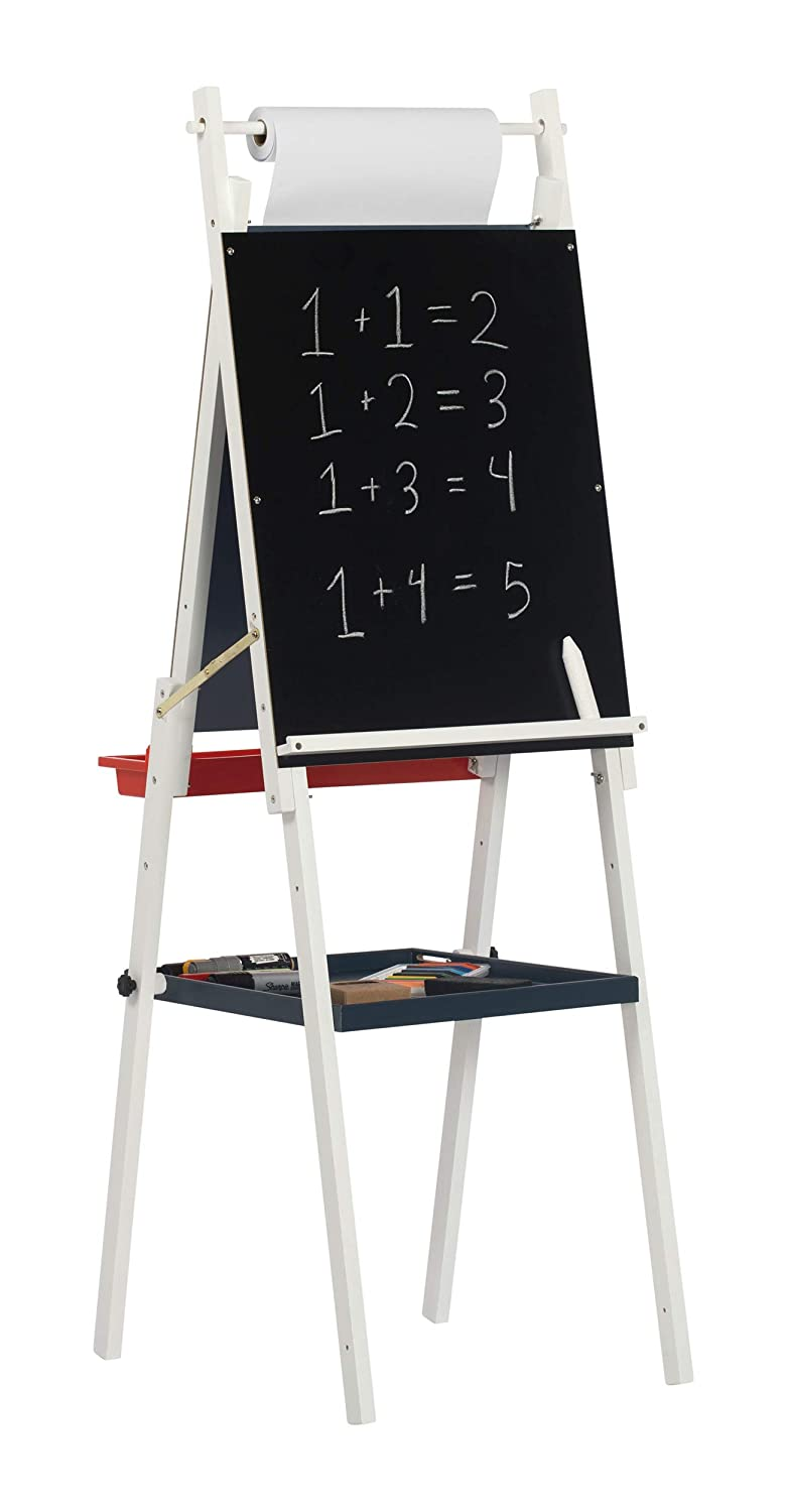 Studio Designs Kids Easel with Storage Inc. 13212
