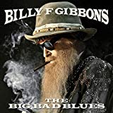 #5: The Big Bad Blues [LP]