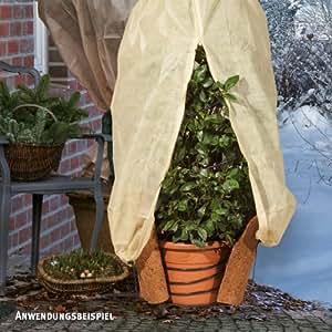 Protección contra Heladas de cable de calefacción para plantas, 6m