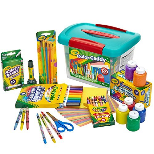 crayola-color-caddy-back-to-school-kit-over-120-pieces