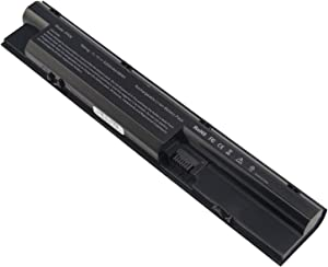6Cell New FP06 FP09 Notebook Battery for HP Probook 440 450 445 470 455 G0 G1 Series 708457-001 707616-242 707616-421 HSTNN-IB4J HSTNN-W92C HSTNN-W93C HSTNN-W94C HSTNN-W95C