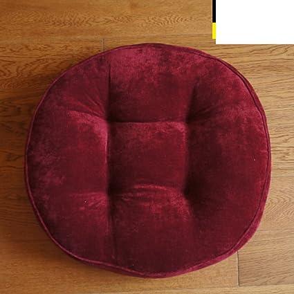 Amazon.com: QTQZ Padded futon Yoga mat,Meditation Chair ...
