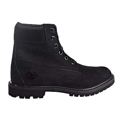 "Timberland Womens 6"" Premium Waterproof Boot   Ankle & Bootie"