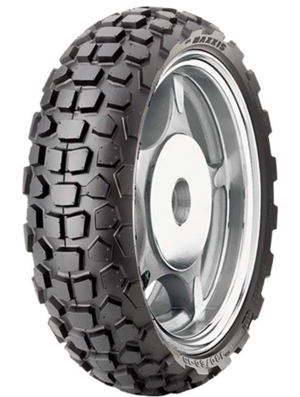 Maxxis M6024 Front/Rear Scooter Tire - 130/90-10 (10) TM09567000