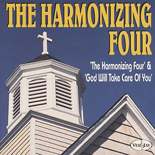 (The Harmonizing Four & God Will Take Care Of You)