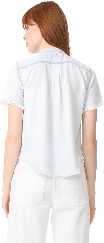 DL1961 Womens Montauk Shirt