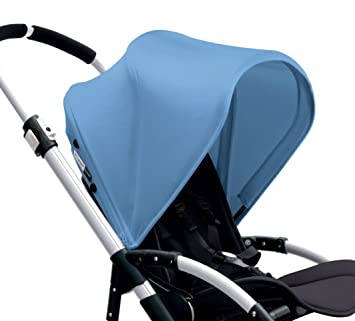 Bugaboo Bee3 Sun Canopy Ice Blue (Stroller not included)  sc 1 st  Amazon.com & Amazon.com : Bugaboo Bee3 Sun Canopy Ice Blue (Stroller not ...