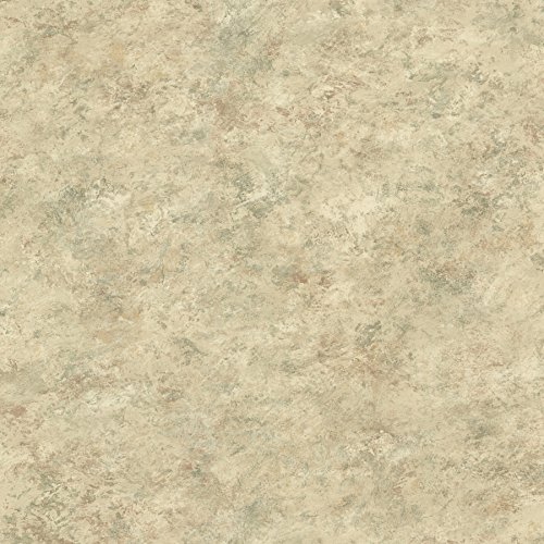 - Chesapeake TLL01423 Whitetail Lodge Distressed Texture Wallpaper, Sage