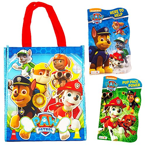 Paw Patrol Tote Board Book product image