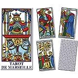 Tarot de Marseille by Jodorowsky