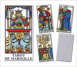 Tarot de Marseille by Jodorowsky: Amazon.es: Camoin ...