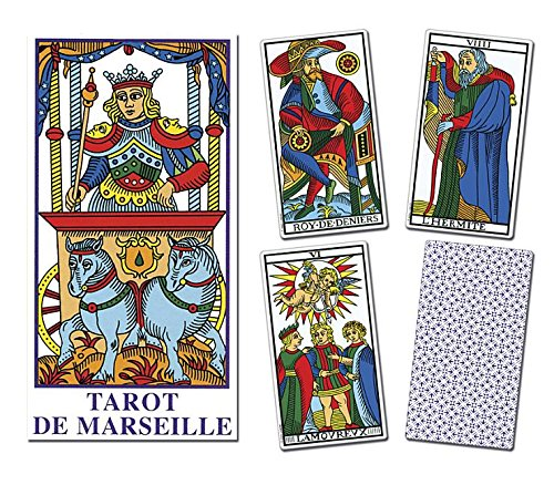 Tarot de Marseille by ()