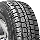 Cooper Discoverer M+S Winter Radial Tire - 245/70R17 110S