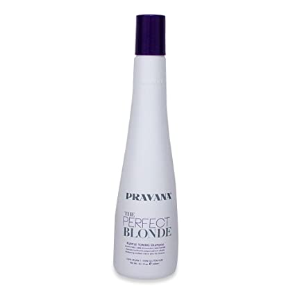 Pravana The Perfect Blonde Purple Toning Hair Shampoo 10.1 Oz Sulfate Free, 10.1 Oz best purple shampoos