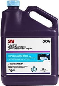 3M Perfect-It Ultrafine Machine Polish 1 Gallon