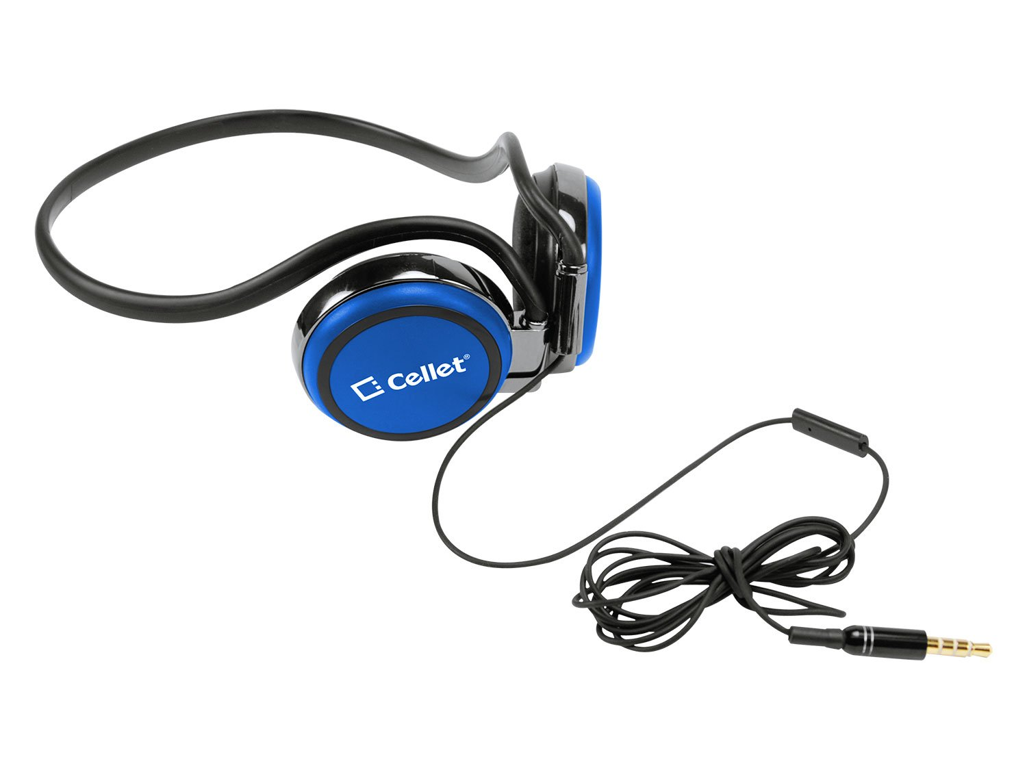 Amazon. Com: cellet 3. 5mm stereo sports hands-free headset with.