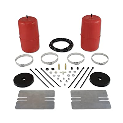 AIR LIFT 60808 1000 Series Rear Air Spring Kit: Automotive