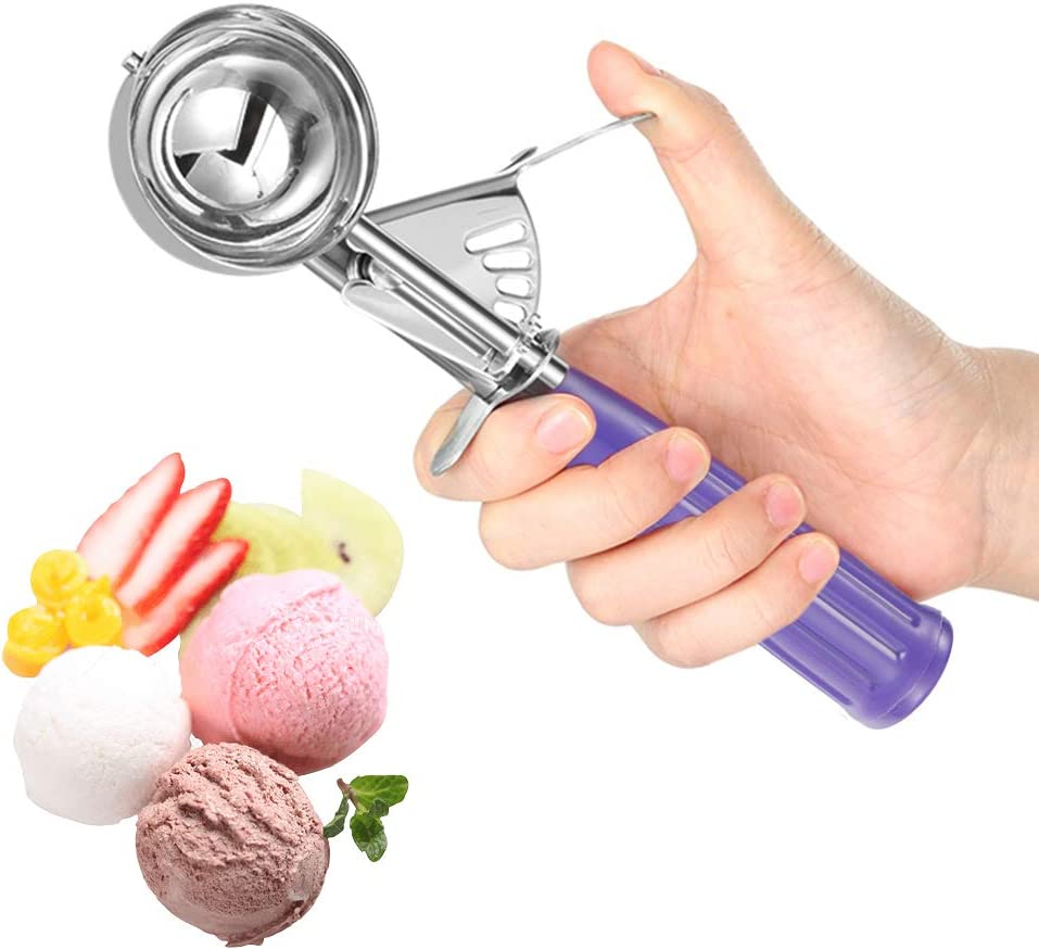 2-in-1-frucht Tranchiermesser Mit Melone Baller Scoop Apfel Birne Entkerner Seed-Remover-Werkzeug-Edelstahl-Frucht-Werkzeug