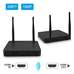 FiveHome Wireless HDMI Transmitter
