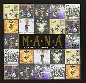 Studio Albums 1990-2011,the