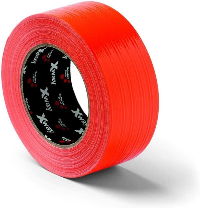 Schuller Ehklar Premium Gewebeband 48mm x 50m extrem stark UV best/ändig 45761