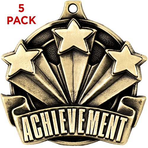 Achievement Medal-2