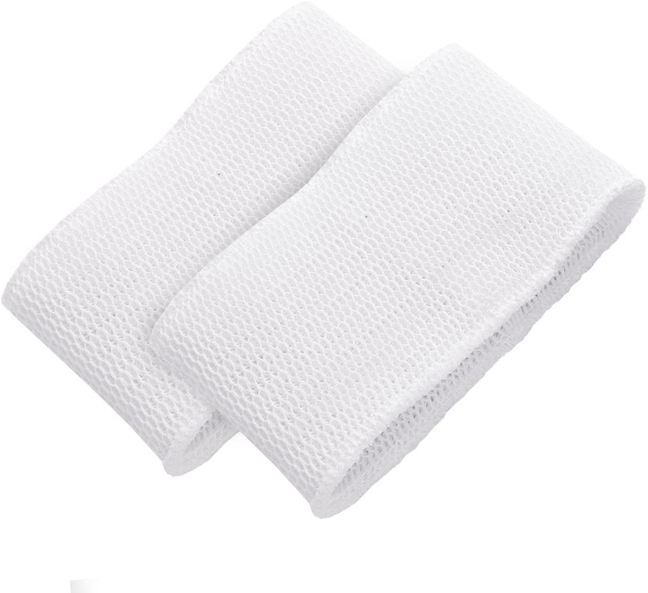 TaoTronics Wicking Filter, Replacement Filter for Humidifier TT-AH017, Pack of 2