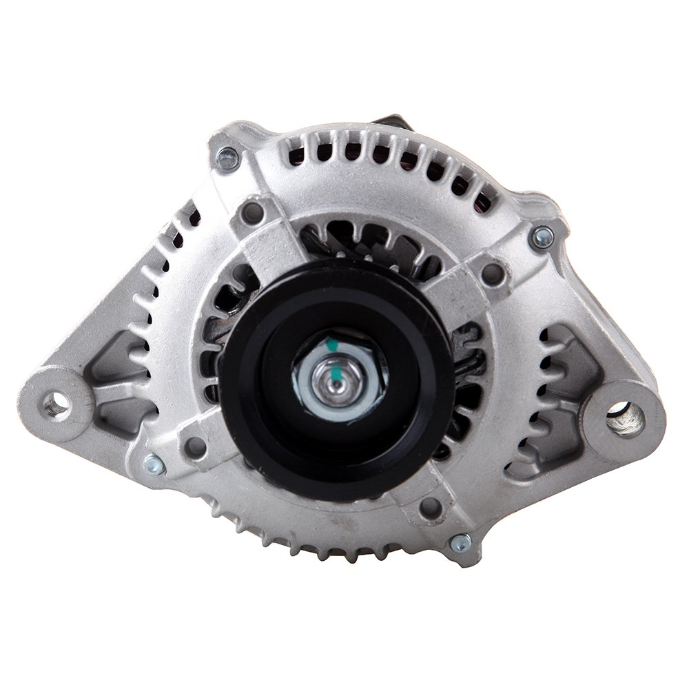 SCITOO Alternators AND0082 13499 fit Toyota Camry 2.2L 1993 1994 1995 1996 70A CW