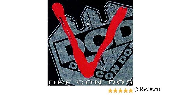 Def Con Dos - Alzheimer : Def Con Dos, Def Con Dos: Amazon.es: Música