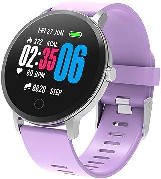 Amazon.com: XINYUNG - Reloj inteligente con rastreador de ...