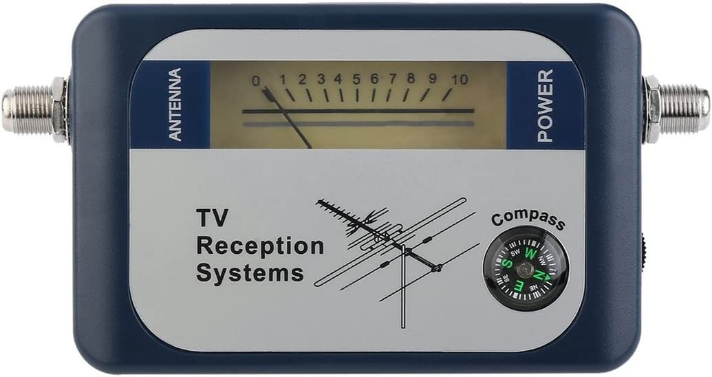 DVB-T Finder Antena Digital Antena de TV terrestre Señal ...