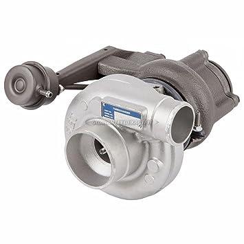 Remanufacturados Genuine OEM HX30 Turbo turbocompresor para Cummins 4BT 4bta motores - buyautoparts 40 - 30521r remanufacturados: Amazon.es: Coche y moto