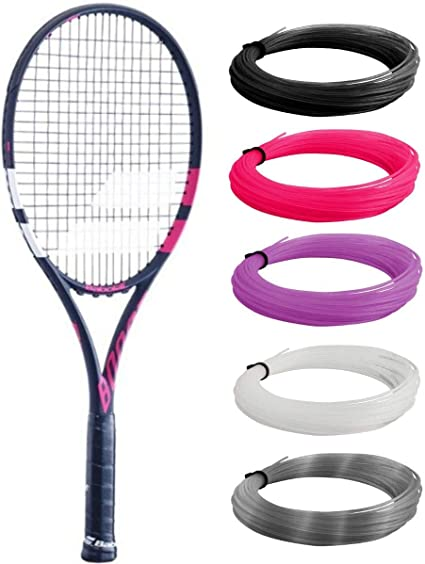 Amazon Com Babolat Boost Aw Tennis Racquet Sports Outdoors