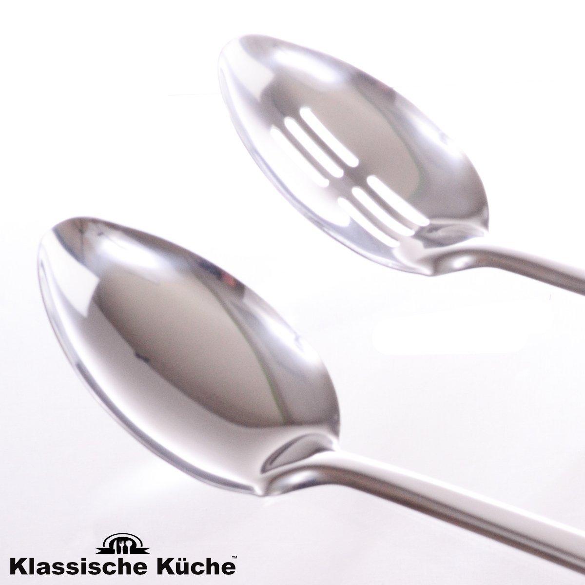 Amazon.com | Klassische Kuche (TM) Professional Grade Stainless ...