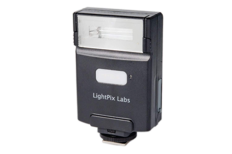 LightPix Labs FlashQ Q20II (Black)