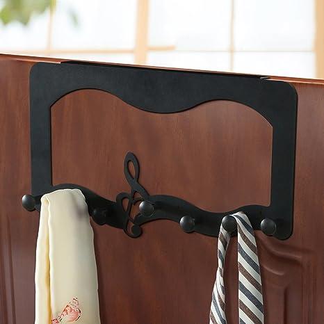 Amazon COAT RACK HooktoHook Door HookBack Hook Hangers Wall Stunning Coat Rack With Hangers
